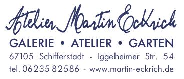 Galerie Martin Eckrich